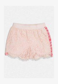 Guess - Shorts - rose - 0