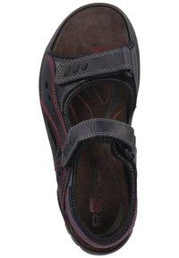 Rohde - Outdoorsandalen - jeans - 1