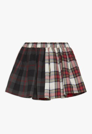 KID - A-line skirt - bright red