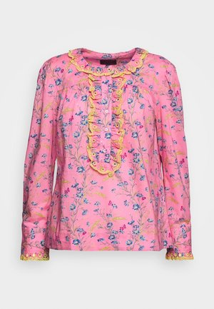 NICKS BLOUSE LIBERTY WHEAT BOUQUET - Camicetta - multi