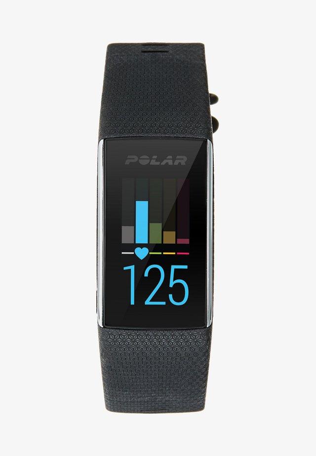 A370 - Smartwatch - black