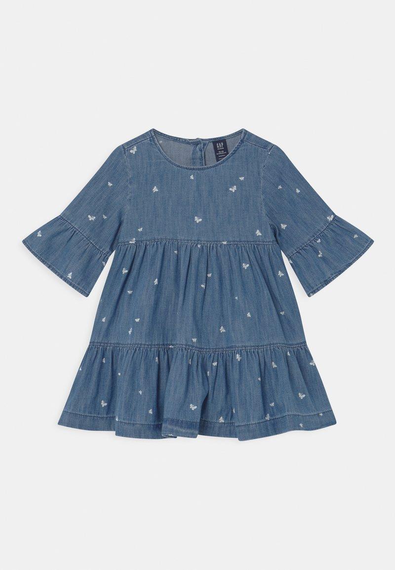 GAP - SET - Spijkerjurk - blue denim