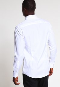 Eton - SLIM FIT  - Kostymskjorta - white - 2