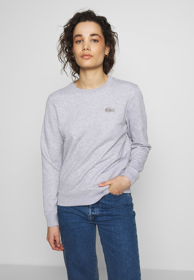 SF4250_CCA - Sweatshirt - silver chine