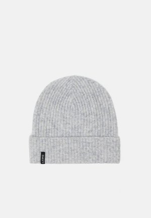 HAT - Muts - silver lining grey