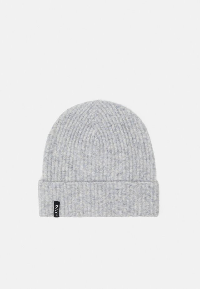 HAT - Pipo - silver lining grey
