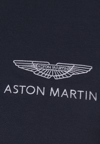 Hackett Aston Martin Racing - Polo - navy/white - 2