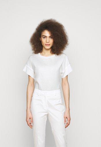 PALMA - T-shirt basique - weiss