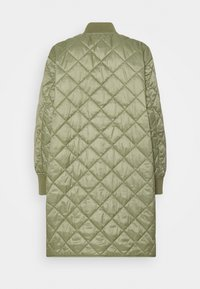 Marc O'Polo - Classic coat - dried sage - 1