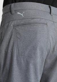 Puma Golf - 5 POCKET SHORT - Sports shorts - quiet shade - 5
