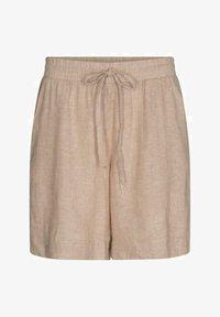 Freequent - FQLAVARA-SHO - Shorts - sand melange - 0