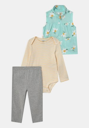 DAISY SET - Vesta - mint