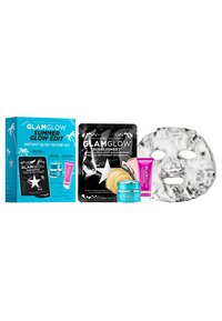 Glamglow - GLOW EDIT KIT - Set de soins du visage - - - 1
