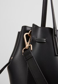 Seidenfelt - TONDER - Shopping bag - black - 2