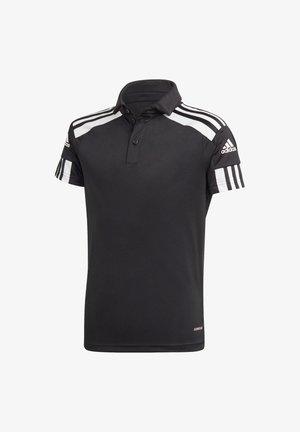 FUSSBALL SQUADRA  - Funktionsshirt - schwarzweiss