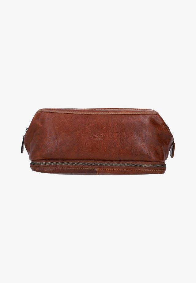 Kosmetická taška - honigbraun