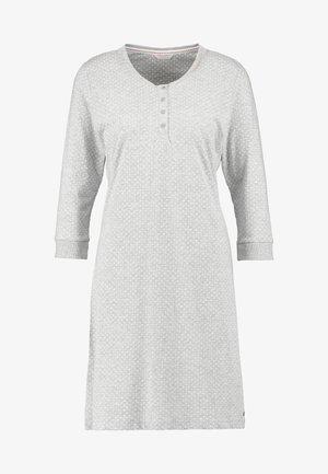 JORDYN NIGHSHIRT  - Noční košile - light grey