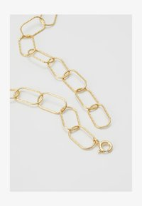 KRESSIDALOST SEA NECKLACE - Necklace - gold-coloured