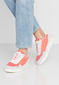Lacoste - Trainers - white/pink - 0