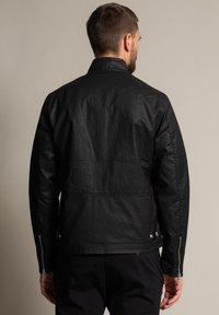 Schott - Outdoor jacket - schwarz - 2