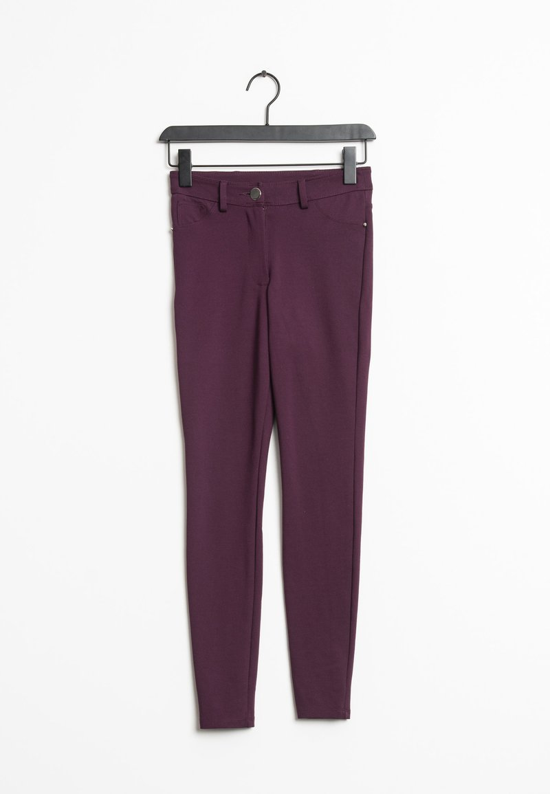 Dorothy Perkins - Trousers - purple