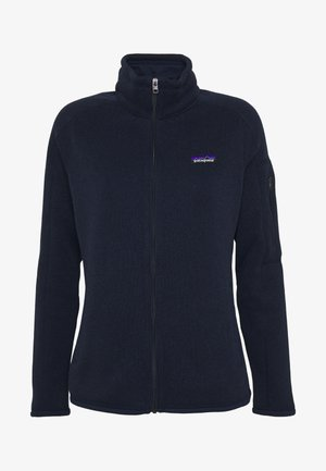 BETTER SWEATER - Veste polaire - new navy