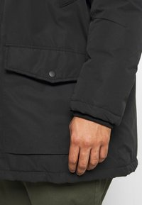 Jack & Jones - JJSKY JACKET - Winter coat - black - 6