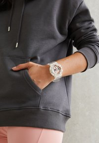 G-SHOCK - GMA-S120SR-7AER - Digitální hodinky - rosa - 2