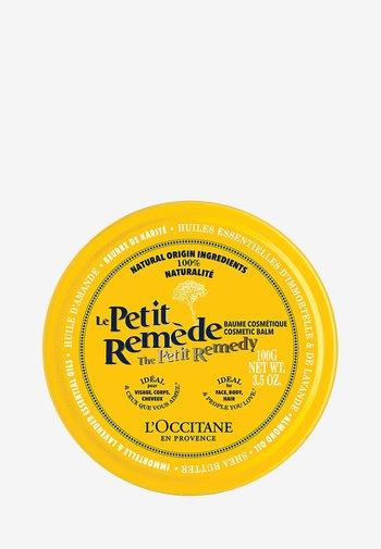 THE PETIT REMEDY - Foot cream - -