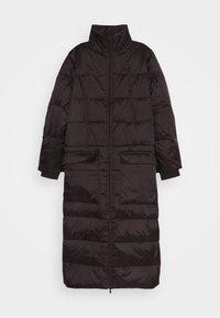 Culture - AISHA LONG - Down coat - black - 4