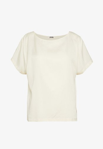 SOMIA - T-shirts - offwhite