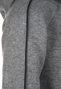 adidas Performance - CORE - Hoodie - grey/black - 2