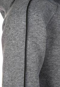 adidas Performance - CORE - Kapuzenpullover - grey/black - 2