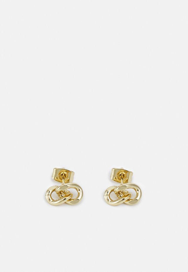 BABY BOSS EARRING - Korvakorut - gold-coloured