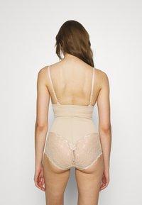 Lindex - KIM - Shapewear - beige - 2