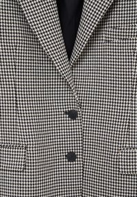 Mango - VINTAGE - Short coat - zwart - 8