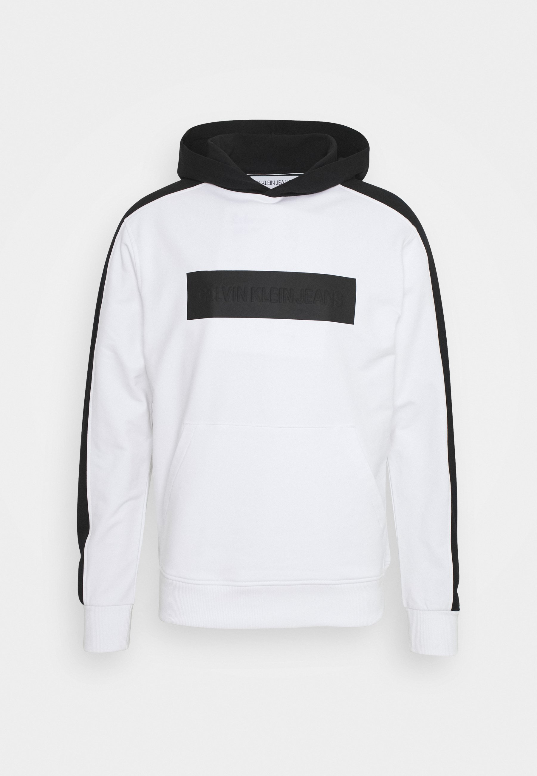 Herren BLOCKING LOGO HOODIE UNISEX - Sweatshirt