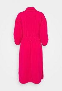 Marc Cain - Jersey dress - pink - 8