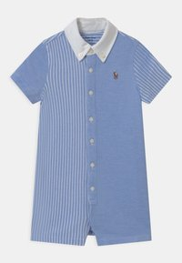 Polo Ralph Lauren - FUN  - Overal - harbor island blue/white - 0