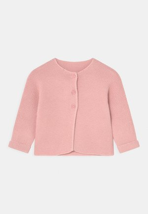 BABY BUTTON  - Cardigan - pink
