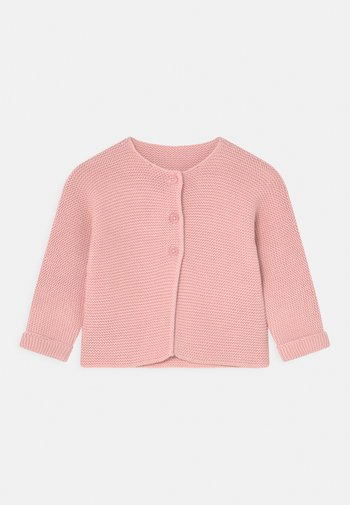 BABY BUTTON  - Kardigan - pink