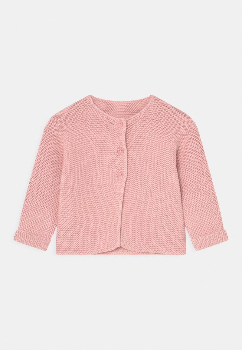 Marks & Spencer London - BABY BUTTON  - Vest - pink