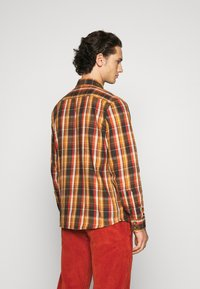 Dickies - GLENMORA - Shirt - brown duck - 2
