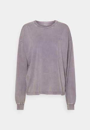 MOSBY SCRIPT - Long sleeved top - provence