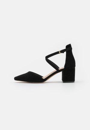 ADRALEN - Classic heels - black