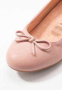 Unisa - CRESY - Ballet pumps - dalia - 2