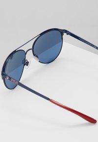 Polo Ralph Lauren - Sunglasses - navy blue/red/white - 4
