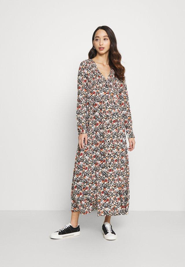 FREDERIKA DRESS - Vestito lungo - mischfarben
