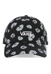 Vans - Cap - imperfect floral - 2