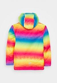 Killtec - VIEWY - Snowboard jacket - neon pink - 1